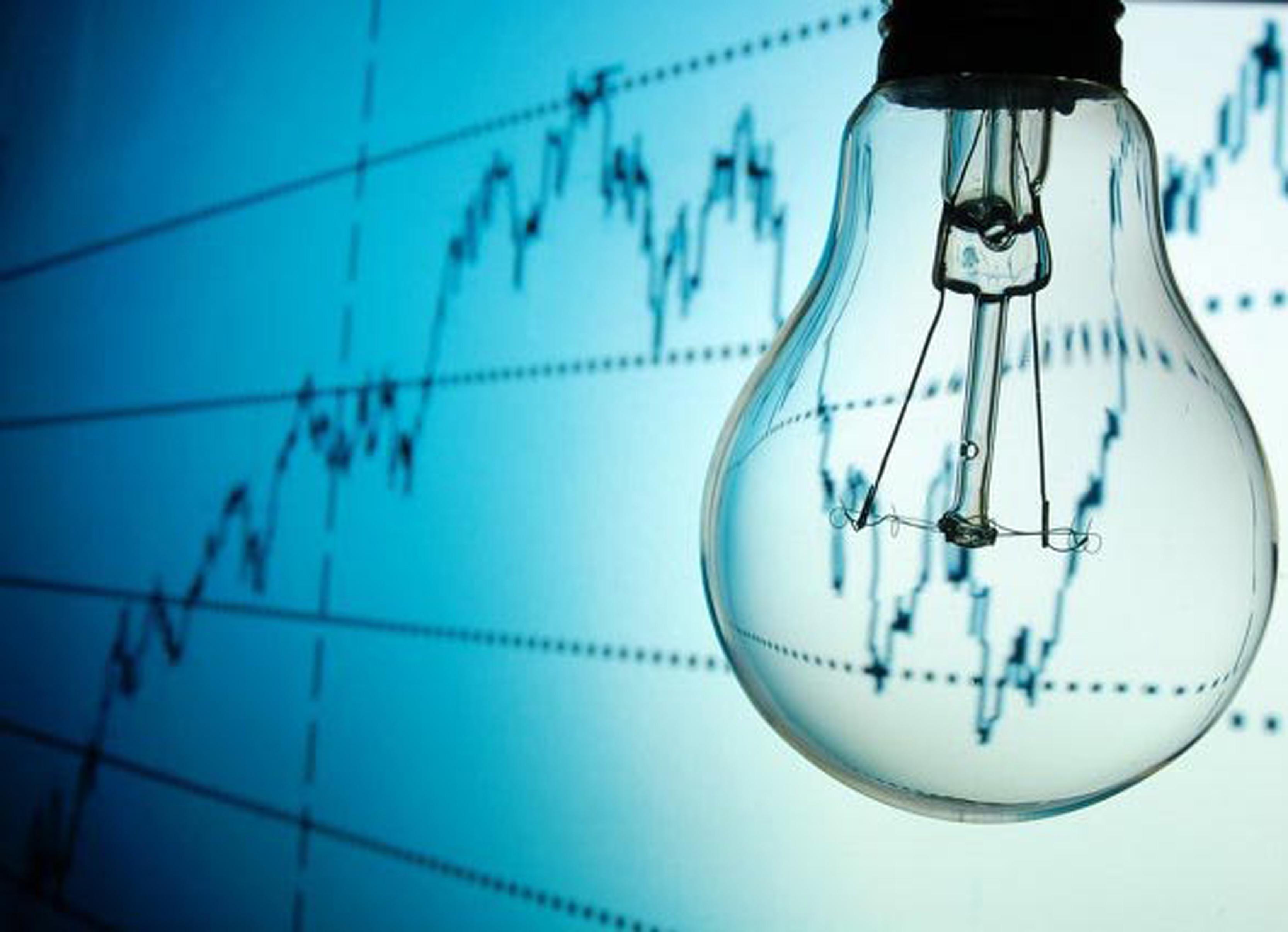 СНТ Метростроевец – Ведомость потребления электроэнергии.